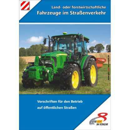 Land- und Forstwirtsch. Fzg