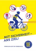 Infokarte Fahrrad